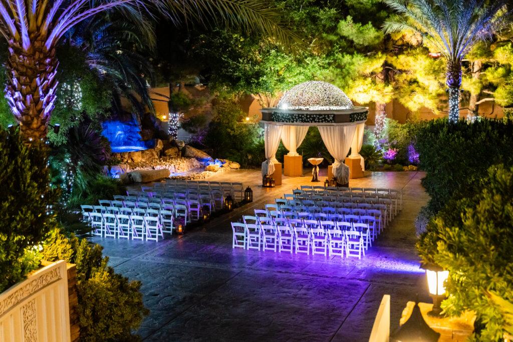 Wedding Venues in Las Vegas, NV